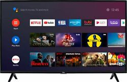 Tcl - 32 Class 3-series Hd Smart Android Tv