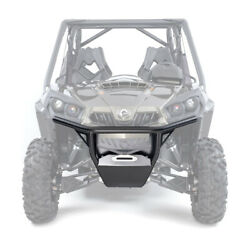 Hmf Hd Deluxe Front Bumper For 2011-2020 Can Am Commander