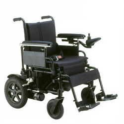 Drive Medical Cirrus Plus Power Wheelchair Folding Lightweight 20 Seat
