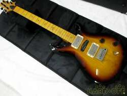 Used 1999 Paul Reed Smith Electric Guitar Swamp Ash 9sa00883 With Hard Case