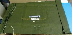 Tarp Without Window Original Land Rover Defender 110 Pick Up Mtc2574ag