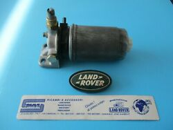 Filter Diesel Oil Heated Complete Land Rover Discovery I Range Rover I Rtc4939