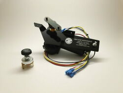 New Port Engineering Windshield Wiper Motor 1946-48 Dodge And Plymouth Ne4648mpr