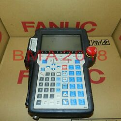 1pc New In Box Fanuc Teach Pendant A05b-2440-c311 1 Year Warranty Fast Delivery