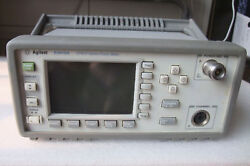 Agilent Hp E4416a Epm-p Series Power Meter Excellent Condition Tested Working