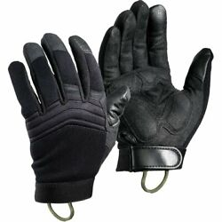 Camelbak Impact Ct Tactical Duty Gloves Black Size Large Mpct05