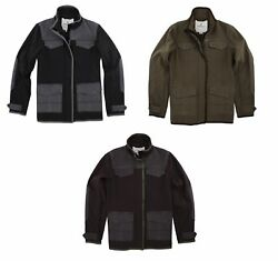 Smith And Wesson Womenand039s Technical Hybrid Jacket Concealed Carry Coat 80603 Colors