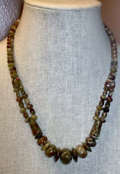 Jay King Honeycomb Serpentine Sterling Silver 18 Necklace Nwt