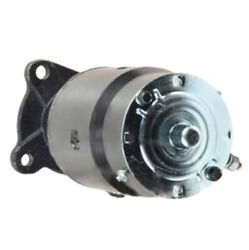 New Starter Fits Allis Chalmers D19 Tractor 1961-1963 1964 91-01-3944 91013944