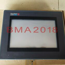 1pc Used Brand Proface Display Gp477r-eg41-24vp Tested Fully Fast Delivery