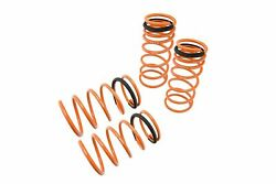 Megan Racing For 01-03 Mazda Protege5 Lower Lowering Coilovers Springs Set