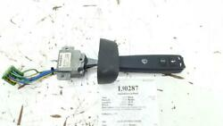 Volvo Wiper Switch Assembly 20553740 Removed From A 2013 Vnl
