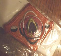 Land Of The Giants Tv Show Prop Uniform Embroidered Patch Original