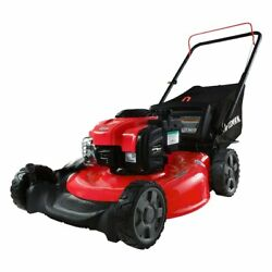 Craftsman Lawn Mower Push Gas Powered Equipment For Grass Front Back Yard Sale