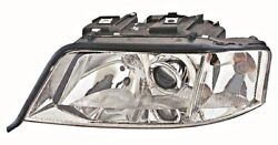 Audi A6 C5 1997-1999 Electric Headlight Front Lamp Right Rh