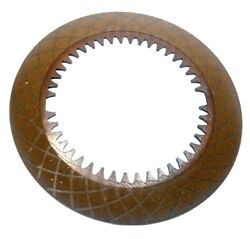 .For P36A 5TH 42 44 Teeth .076 Thick Friction Clutches 1 ONE 50109B $6.95