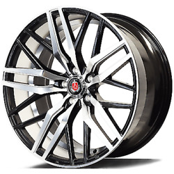 20 Bpf Ex30 Alloy Wheels Fits Bmw 8 Series E31 Coupe Old Skool Wider Rear