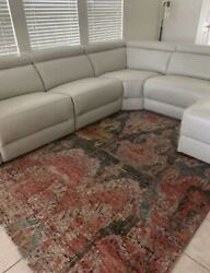 Abc Carpet Home Abc Carpet And Home Nyc Rug Red Indian Handmade Lrg Sold Out Style
