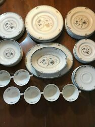 Royal Doulton Old Colony China Variety Of Pieces Available Buy More And Save
