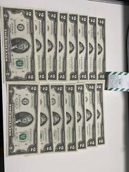 Low Repeat And Trinary 2013 2 Star 00870087 Pack Of 100 Consec,super Top Rare!!!