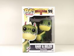 Funko Pop Movies Barf And Belch