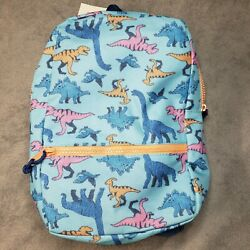 Backpack for kids Discovery Dinosaur continent.Blue.New $7.50