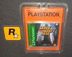 Grand Theft Auto Gh Edition Gta Factory Seal Game In Official Protective Case