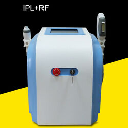 Ipl Beauty Facial Hair Removal Pigment Treatment Skin Care Portable Machine