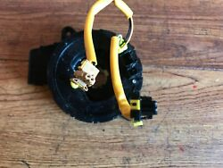 2002-2007 Chrysler Town And Country Clock Spring Spiral Cable Oem 04685712ac