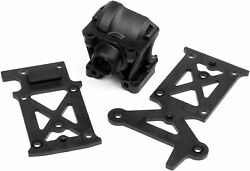 Hpi Racing 85284 Gear Box B/chassis Spacer Set Cup Racer 1m -for Inboard Fr Susp