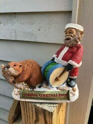 Cairn 2000 Slappy Beaver And Santa Gnome Tim Wolfe And Tom Clark Read B