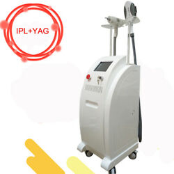 Yag Laser Pigment Hair Tattoo Removal Q-switch Pigmentation Removal Machine