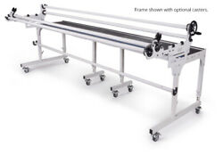 Handi Quilter Studio2 Frame 10' Or 12' Table Brand New