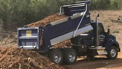 7and0396 X 38and039 Dump Truck Tarp - Mesh - Professional Brand - New - Free Shipping