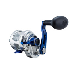 Accurate Boss Extreme Single Speed Conventional Reel