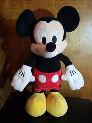 Mickey Mouse Clubhouse Hot Diggity Dancing Mickey - By Just Play 10080