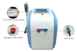 Hair Removal Intense Pulsed Light Ipl Lifting Acne Pigment Best Selling Machine