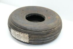 New Surplus Never Installed. Air Trac Mccreary 6 Ply Size 6.00-6 P/n A-a1e4