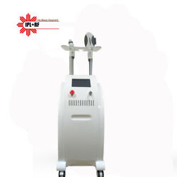 Facial Wrinkle Remover Rf Adio Frequency Intense Pulsed Light Ipl Machine