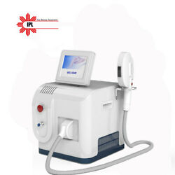 Intense Pulsed Light Hair Removal Opt Pigment Removal Beauty Machine