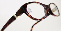 Eyeglasses Trinity Alice T8101053 New Old Stock Limited Edition