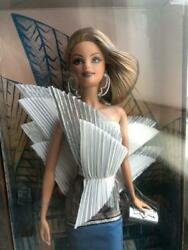 Barbie Doll Pink Label Sydney Opera House World Landmark Collection From Japan
