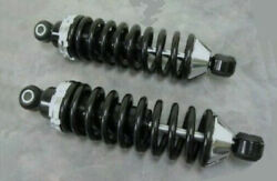 Ford Model A Coupe 180 Pound Lb Rear Coil Over Shocks Black Springs Overs