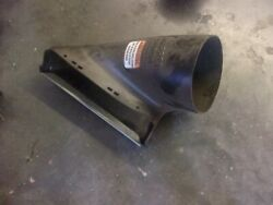 Oem Snapper Briggs And Stratton Genuine 7051663yp Chute Bagger Boot