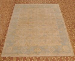 Chobi Peshawar Rug 9and039 X 11and039 Best Of Pakistan Hand Knotted Traditional Pix-25101