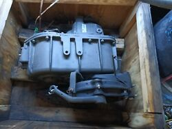 M35a2 2.5 Ton Air Shift Transfer Case And Parking Brake Rockwell Rebuilt
