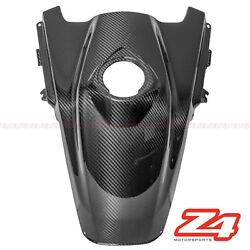 2008-2012 Bmw R1200gs Center Gas Tank Fuel Cover Panel Fairing Cowl Carbon Fiber