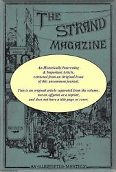 Slap-bang Translated From The French. An Original Article From The Strand Maga