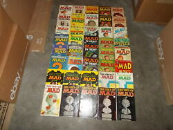 Mad Magazinevintage 367 Paperback Book Collectionwhat Me Worryestate Find