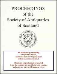 Brooks And George R. Haggarty Notes On Scottish Medieval Kiln Furniture From Ratt
